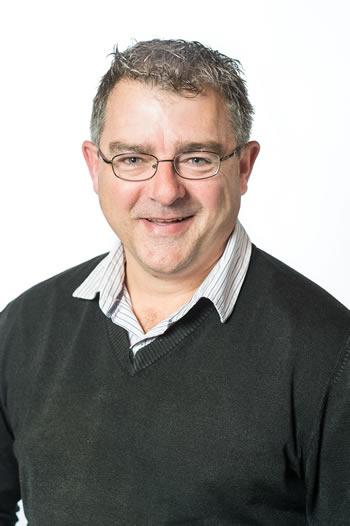 Shaun Foulis