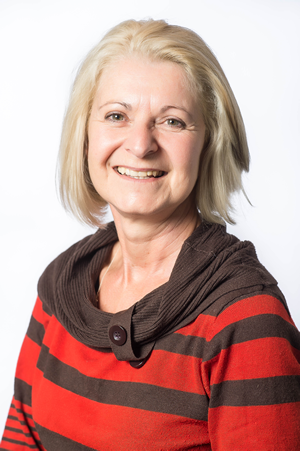 Ingeborg Muhsfeldt
